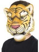 "Children's ""Friendly"" Tiger Mask"